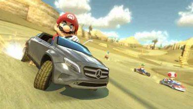 Mario Kart 8 : deux packs de DLC en précommande