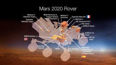 Photo de Mars 2020 : la NASA dévoile le successeur de Curiosity