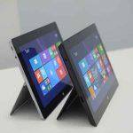 Microsoft : une perte de 1,7 milliard de dollars dans le domaine des tablettes électroniques