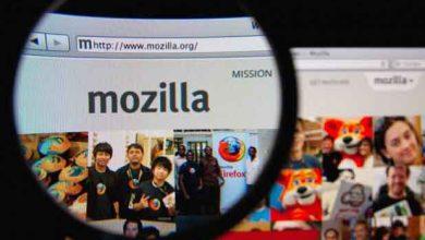 Photo de Mozilla : un bug expose les données personnelles de 76 000 développeurs