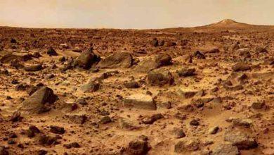 Photo de NASA : sept instruments scientifiques pour la prochaine mission sur Mars