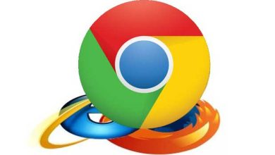 Photo de Navigateurs internet : Google Chrome domine, Internet Explorer recule