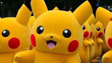 Photo de Nintendo s'envole grâce aux Pokémon