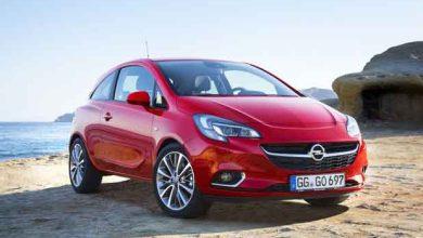 Photo of La nouvelle Opel Corsa sera disponible à partir de 11 990 euros