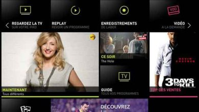 Photo de Numericable : LaBox TV bientôt disponible sur iOS et Android