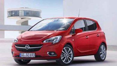 Photo of Opel Corsa : elle se dévoile avant l'heure