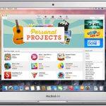 Vous aimez les apps Mac ?