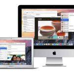 Apple publie OS X 10.10 Yosemite en Beta 2