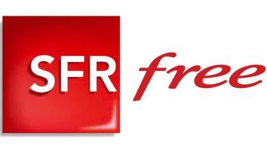 Photo de Panne régionale pour Free et SFR