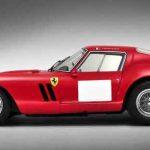Cette Ferrari de collection vaut 30 fois plus cher qu'une neuve