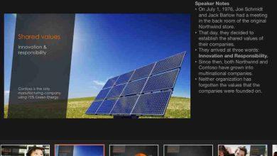 Photo of Office pour iPad : plusieurs nouveautés en plus