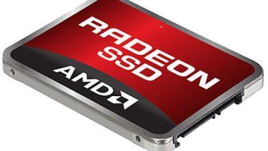 AMD se diversifie dans le SSD