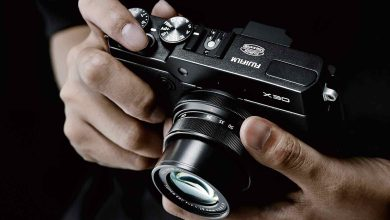 Photo de Fujifilm remplace son X20 par le X30