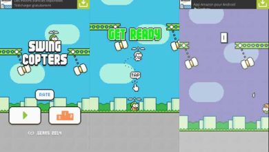 Photo of Flappy Bird : prêt à en découdre avec son successeur ?