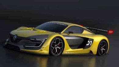 Avec la R.S. 01, Renault Sport officialise sa nouvelle voiture de compétition