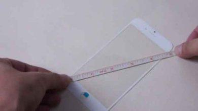 Photo of Une résolution de 1 472 x 828 pixels pour l'iPhone 6 ?