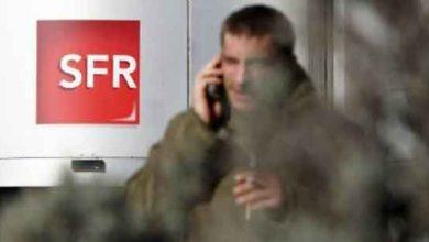 Photo de SFR : encore une panne majeure !