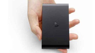 Photo of Sony annonce l'arrivée de la PlayStation TV