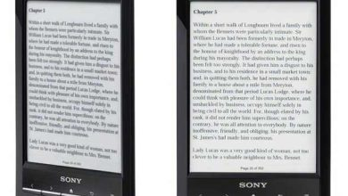 Photo de Sony laisse le champ libre aux Kindle