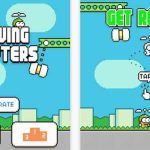 Le nouveau jeu du créateur de Flappy Bird est encore plus dur