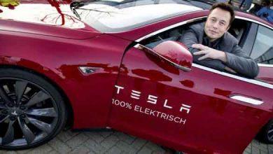 Photo de Tesla fait jouer la concurrence des Etats américains pour implanter son usine