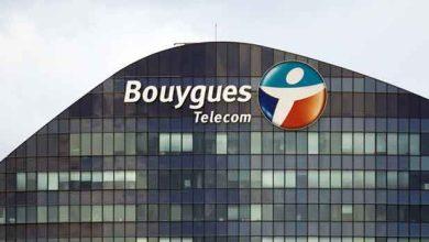 Photo of Le titre Bouygues perd près de 5% !
