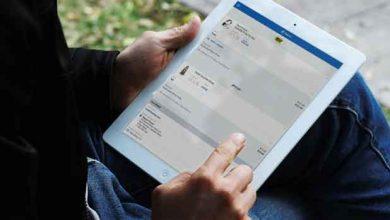 Un traitement antireflet pour le futur iPad Air ?