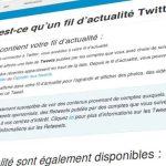 Twitter vous affiche des tweets d'inconnus, c'est officiel !