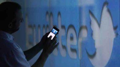 Twitter : l'omniprésence des robots