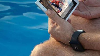 Photo de L'Xperia Z3 et la Smartwatch 3 se dévoilent avant l'heure
