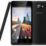 Archos déclare la guerre à Wiko avec son nouveau smartphone 4G