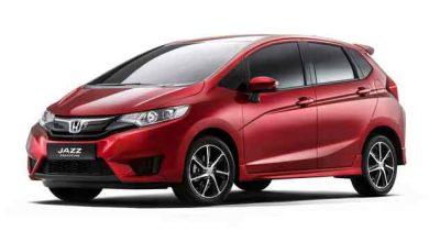 Photo de Mondial 2014 : Honda dévoilera le prototype de la nouvelle Jazz