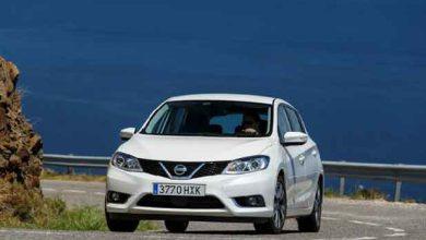 Photo de Avec la Pulsar, Nissan revient sur le marché des compactes