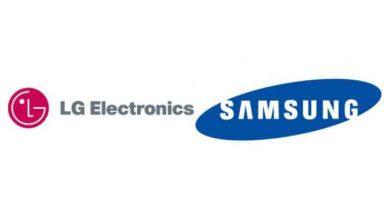 Photo de IFA 2014 : bataille juridique entre Samsung et LG pour une histoire de… machine à laver