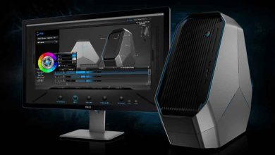 Photo de Alienware Area-51 : la convergence entre puissance et design