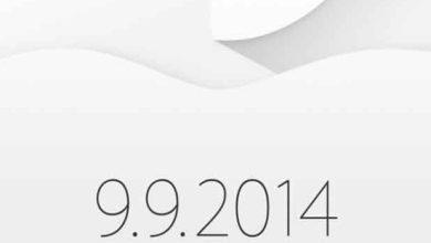 Photo de Apple du NFC aussi pour l'iWatch ?