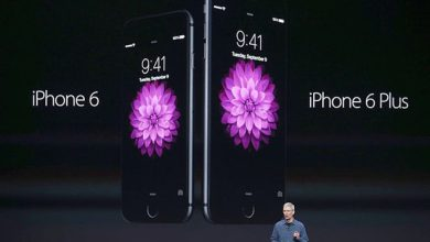Photo de Apple : il s'agit de l'iPhone 6 et de l'iPhone 6 Plus (Vidéo)