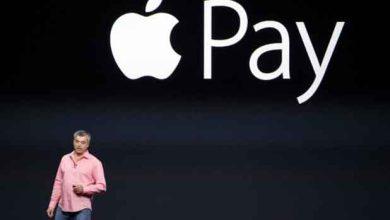 Photo de Apple Pay : grosse pub moqueuse de PayPal