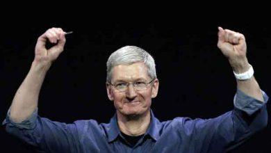 Photo of Apple renoue avec son esprit visionnaire
