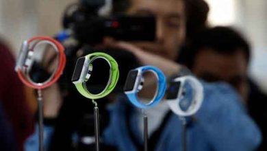 Photo of Apple Watch : l'horlogerie suisse reste imperturbable