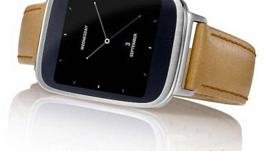 Photo of IFA 2014 : Asus officialise sa ZenWatch