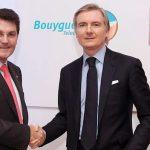 Feu vert à la mutualisation des réseaux de SFR et Bouygues