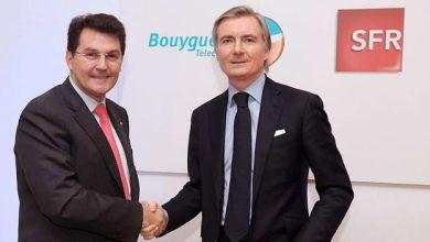 Photo de Autorité de la concurrence : SFR et Bouygues Télécom peuvent poursuivre leur mutualisation