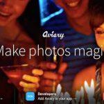 Adobe rachète l'éditeur de logiciels de photo Aviary