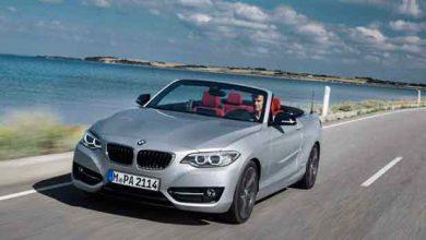 Photo of Mondial de l'Auto : un nouveau cabriolet Série 2 signé BMW