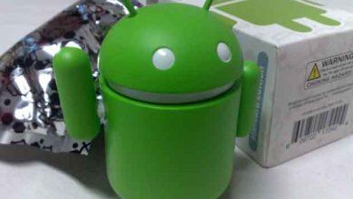Photo de Chiffrement des données activé par défaut dans Android L