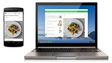 Photo of Chrome OS : les applications Android arrivent !