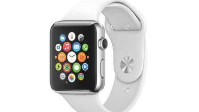 Photo de Colette : l'Apple Watch en guest-star à Paris ?