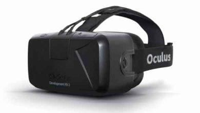 Photo of Crescent Bay : un successeur grand public signé Oculus VR