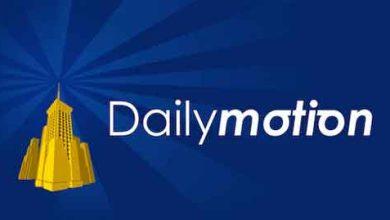 Photo de Publicité : Dailymotion veut sa part du gâteau